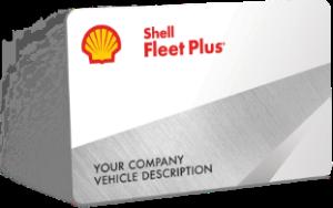Shell Fleet Plus