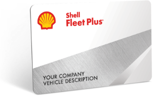 Shell Fleet Plus