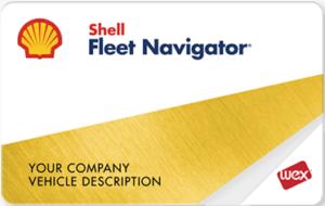 Shell Fleet Navigator®