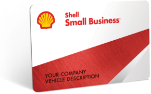 Shell Small Business